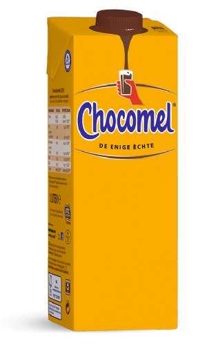 Chocomel 1ltr Carton (Netherlands)
